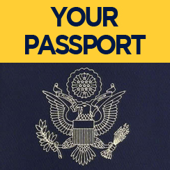 Your Passport to Japan