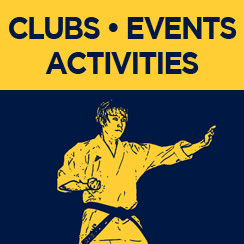 Activities, Events, Clubs, and Celebrations